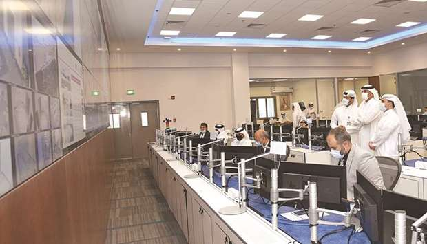 Unified Operations Centre will be concerned with monitoring events, crises and disasters and respond