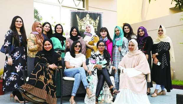The blogger's meetup recently saw its soft launch as a social networking and gathering platform in D