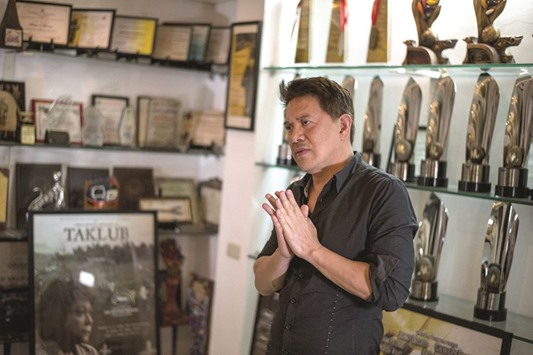 brillante mendoza interview