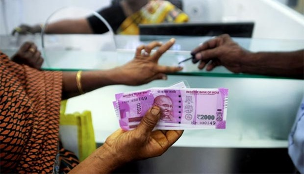 India - currency