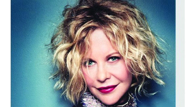 Popular American film personality Meg Ryan is Doha-bound. PICTURE: James White