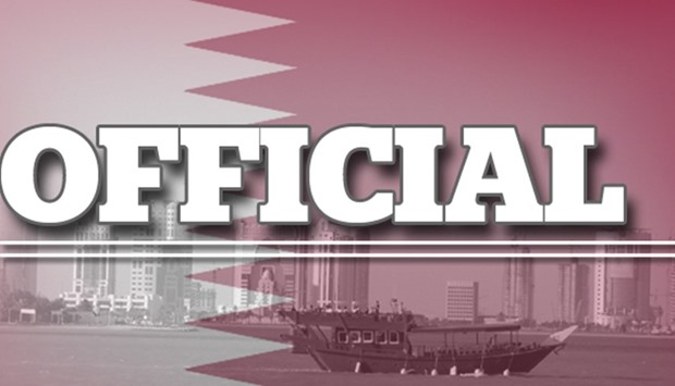 Qatar delivers funds to combat organised crime