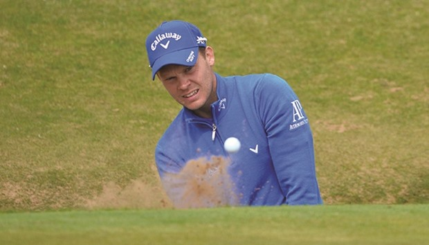 Coetzee leads way in Turkey as Willett opens with 69