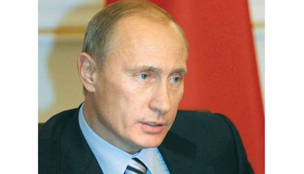 Putin: Here is what worries me: the Olympics start in February, and when are our presidential electi