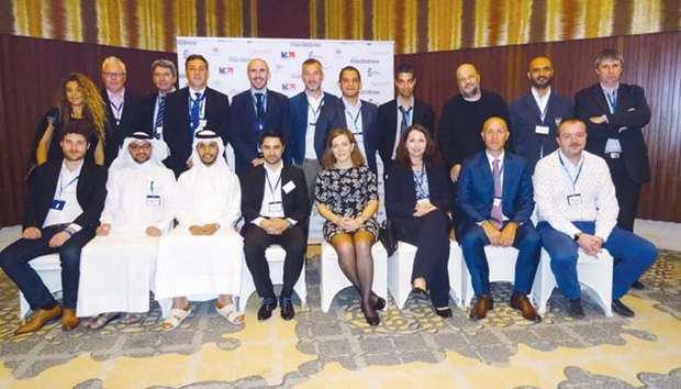 Business France organises 'French Qatar Sport Days Conference'