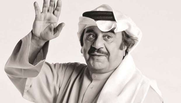 Ajyal to pay tribute to Kuwaiti acting legend