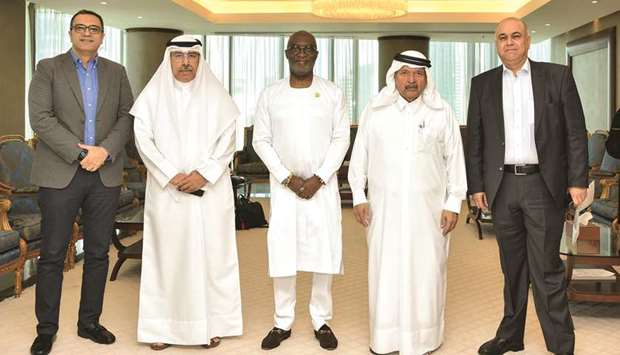 QBA underlines Qatar's interest in African market