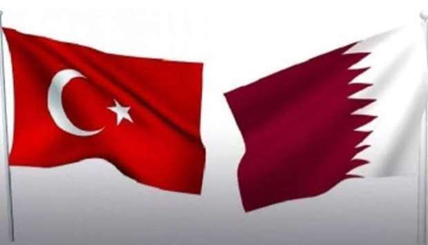Qatar-Turkey