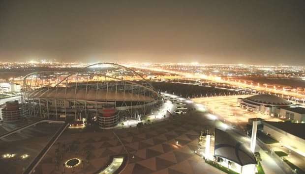 GCC tourism to leap on sport events in Qatar