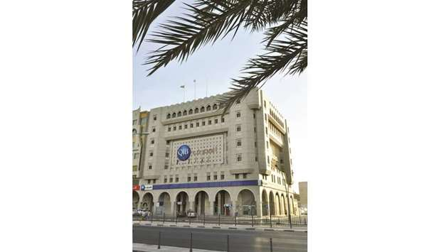 QIB is playing a vital role in financing some of the largest corporations that are leading Qatar's e