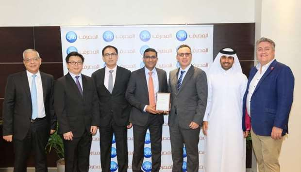 QIB was recently awarded by The Asian Banker as the 'Best Digital Bank' in Qatar.