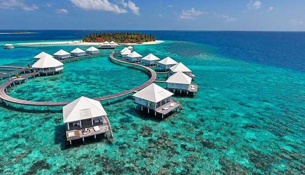 The Government of Qatar has added Maldives to its Covid-19 Green List as the Maldives has achieved t