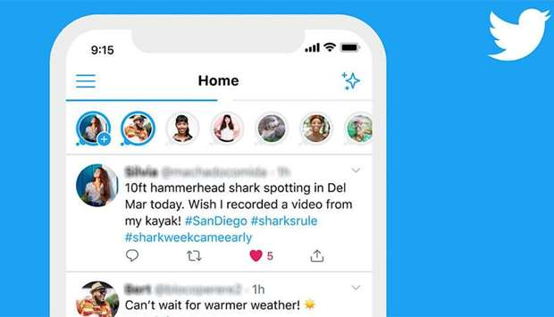 Twitter launches disappearing 'fleets' worldwide