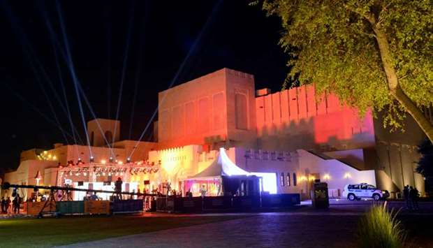 Ajyal Film Festival opens with cinematic celebration of resilience and perseverance