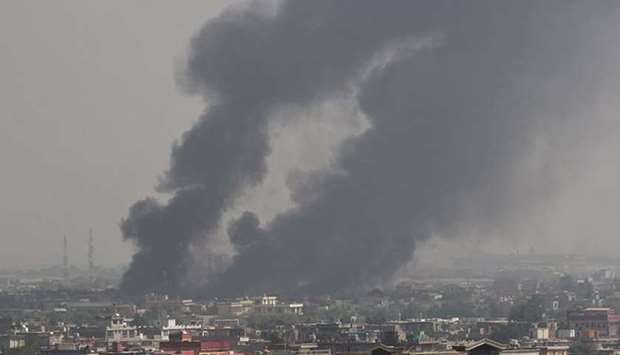 Rocket fire hits Kabul