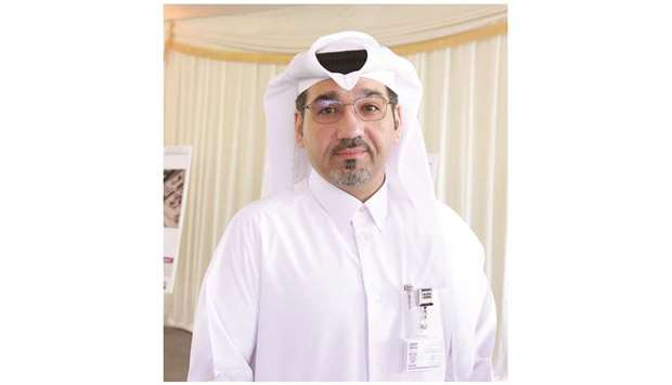 Darwish: Ashghal continues to work on providing an integrated road network that lives up to Qatar Na