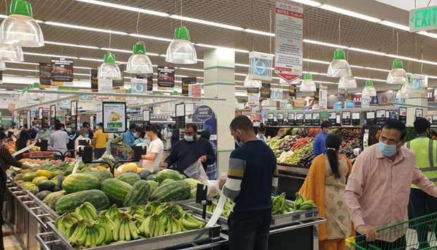 LuLu's Super Friday gets good response from shoppers