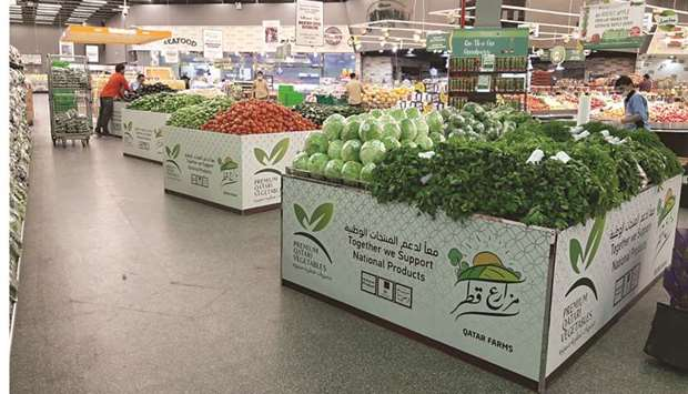 Al Meera has launched the initiative in co-operation with the MME across all its branches.