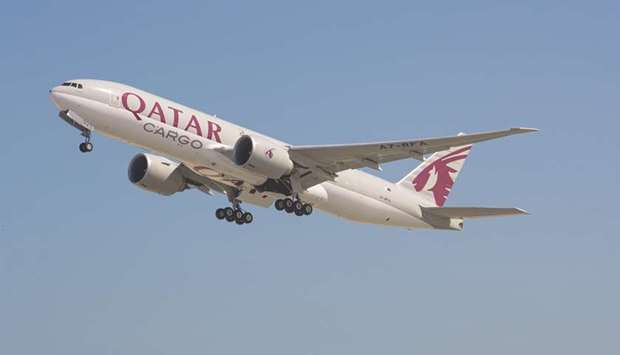 Under the initiative, Qatar Airways Cargo is offering discounted rates to local Qatari perfume manuf