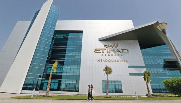 Etihad has said the current bilateral air traffic rights agreement allows Etihad to fly to four dest