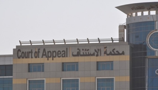 Court Of Appeal, Doha