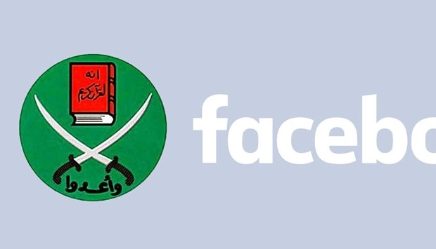 Muslim Brotherhood, Facebook