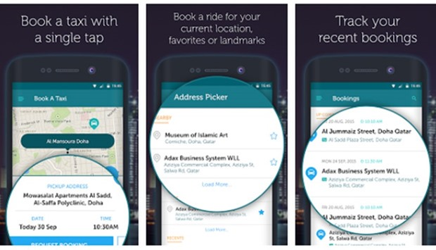 Karwa Integrated Solutions and Services app