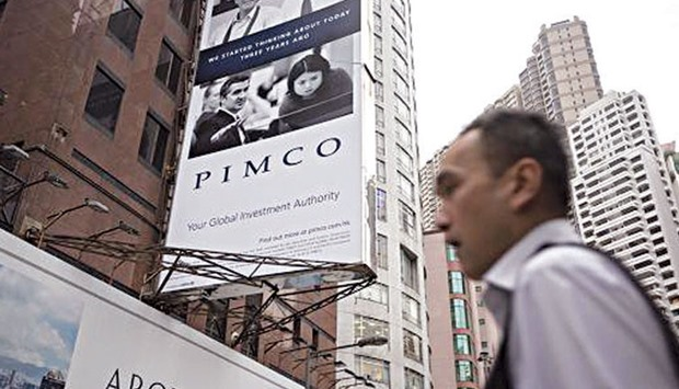 Mark Kiesel, the chief investment officer for global credit at Pimco, said he favours sectors like c