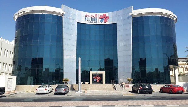 Alijarah Holding has recommended 5% cash dividend, which will have to be approved by shareholders at