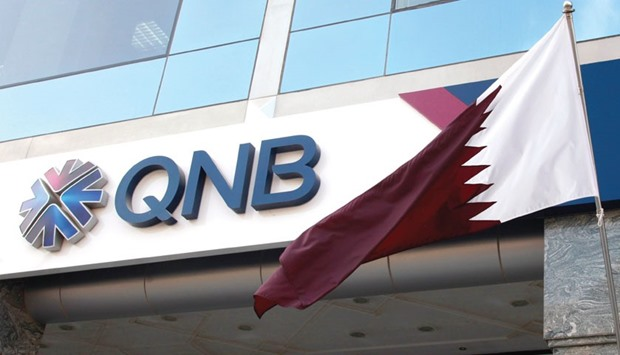 """Moody's has affirmed QNB's 'Aa3' deposit rating with a """"stable"""" outlook and affirmed 'baa1' BCA. A k"""