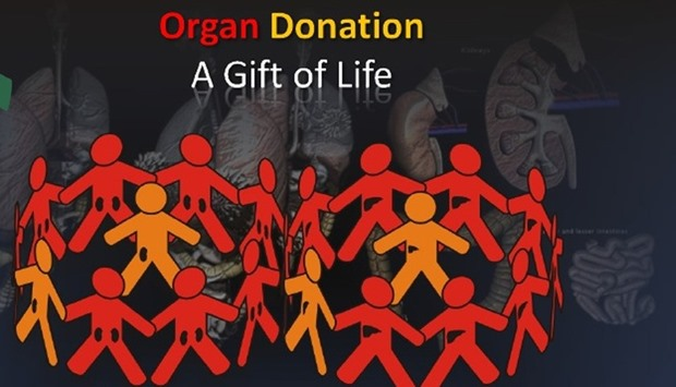 organ donation the gift of life essay