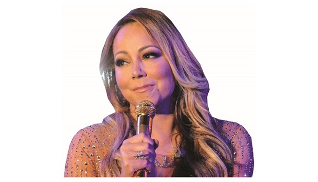 Mariah Carey surely must be hoping that her 2017 goes better than 2016 ended.