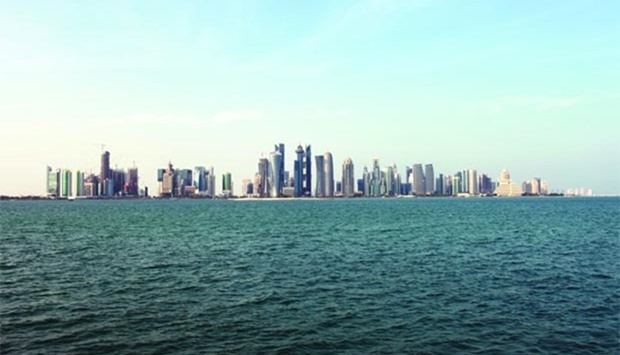 Qatar hospitality sector ranks top in Middle East