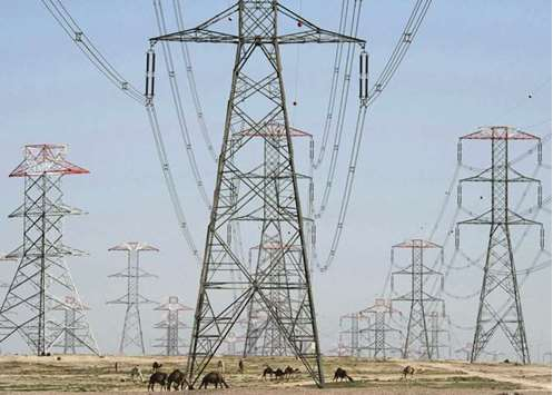 Qatar has 750MW connected to the GCC grid system: Apicorp