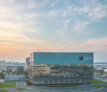 QNB Group profit surges 6% to QR13.1bn in 2017