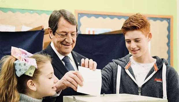 Cypriot election