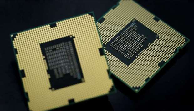 Tech giants race against the clock to fix major security flaws in microprocessors