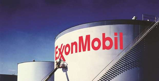 Exxon lifts estimate for Guyana oil trove by 28%