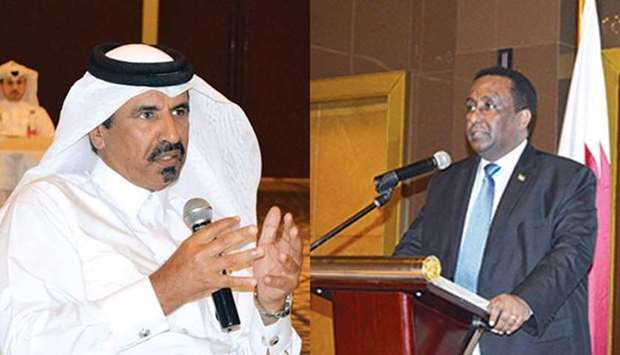 Ethiopia offers investment opportunities to Qatar