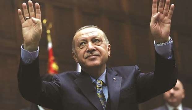 Turkish President