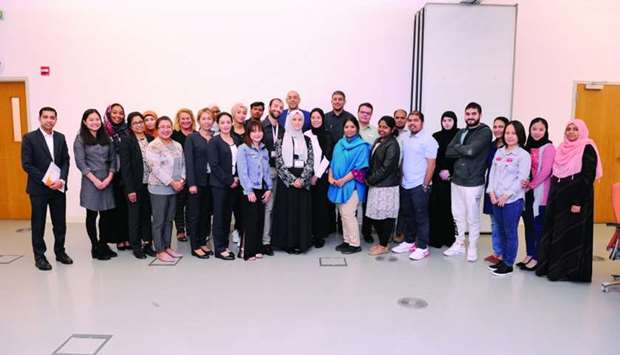 Participants in the WCM-Q symposium learnt about the latest research into the impact of the gut-brai