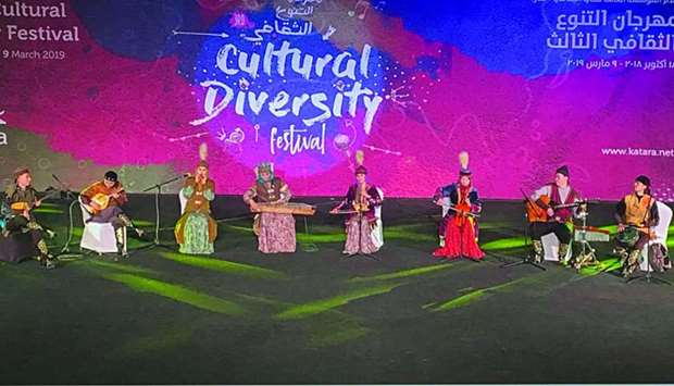 Sri Warisan cultural band