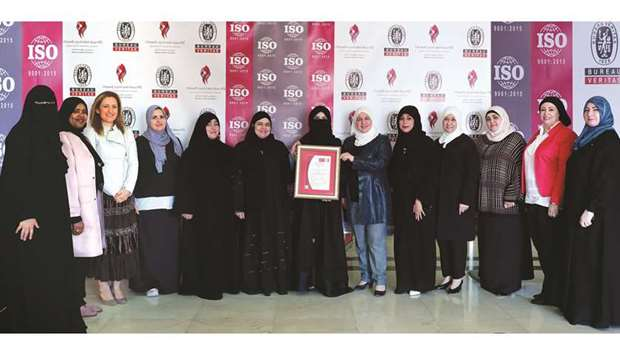 Nanny Training Academy obtains ISO certification
