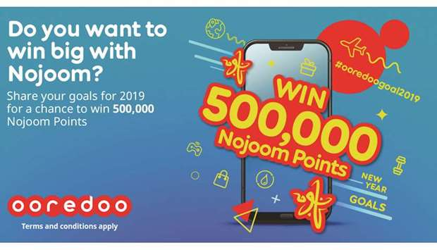 Ooredoo launches social media contest to engage customers