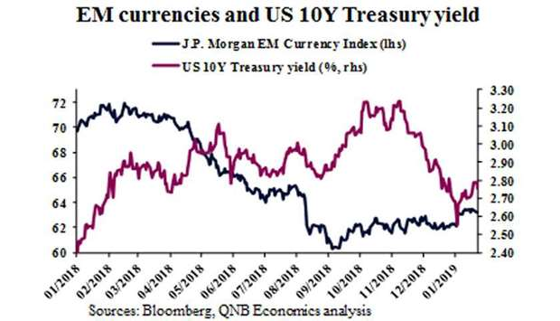 Emerging markets expected to perform better this year: QNB