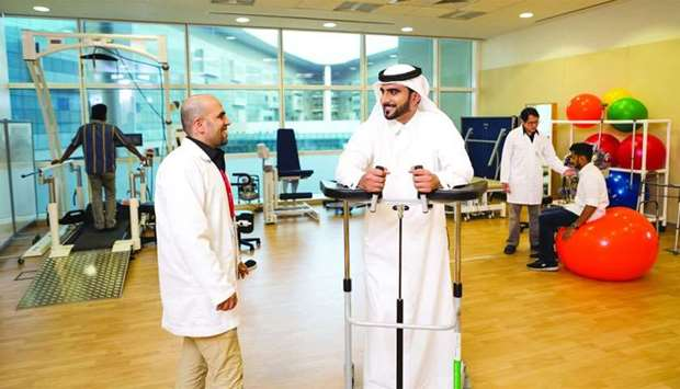 QRI cares for over 80,000 outpatients since opening