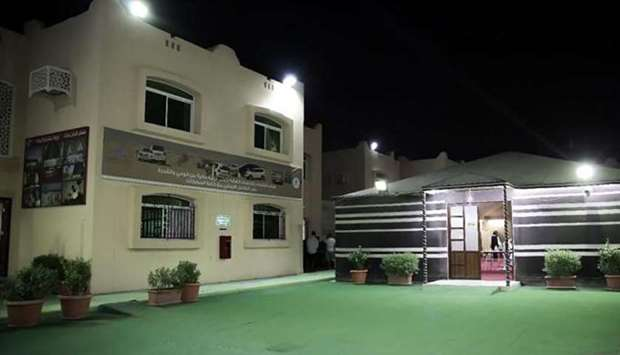 Qatar Youth Hostels gets gold rating