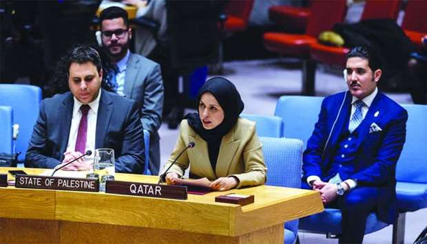 Sheikha Alya: calls for unconditional dialogue