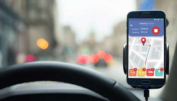 QMIC launches Drivesafe mobile platform to enhance road safety