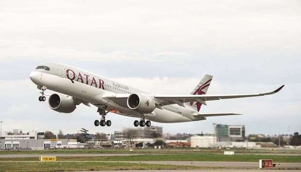Qatar Airways to continue taking every single aircraft ordered with Boeing, Airbus: Al-Baker
